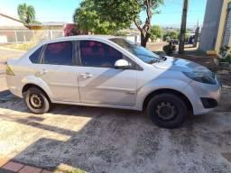 Fiesta Sedan 1.6 12/13