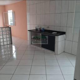 Apartamento com 2 dormitórios para alugar, 60 m² por R$ 1.500,00/mês - Alvorada -