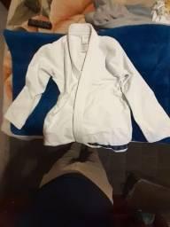 Quimono de Jiu Jitsu