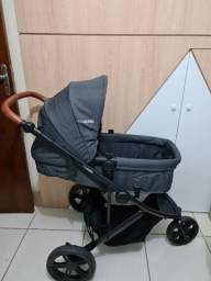 Carrinho de bebê travel system
