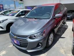 Título do anúncio: 5 MIL KM Chevrolet Onix TURBO AT Flex 1.0 Completo Otima Oportunidade