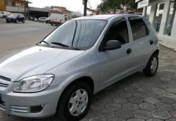 Pronto entrega Chevrolet Celta 1.0 Life 2008