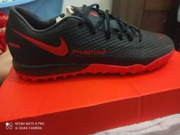 Chuteira Nike Phantom Gt Academy