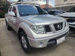 Título do anúncio: Nissan/Frontier XE 4x4 diesel Mec., 2013