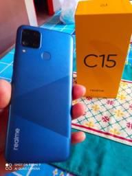Celular REALME C15 64G