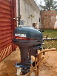 Vendo motor Yamaha 15 HP 2.009