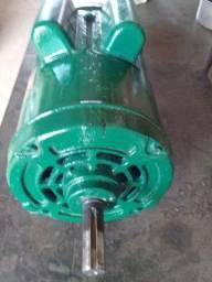 Título do anúncio: Motor Weg de 3 cv alta rotação monofásico