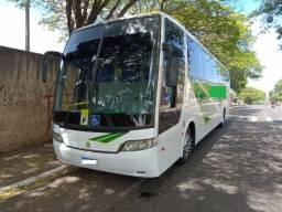 Ônibus Buscar Motor Cumins 2004 - 46 Lugares