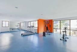Título do anúncio: Apartamento mobiliado próximo ao Parque Dona Lindú, com 2 quartos e lazer completo!