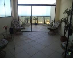 Linda cobertura duplex no Centro com lazer completo