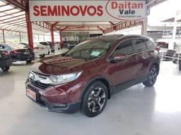 CRV 2019/2019 1.5 16V VTC TURBO GASOLINA TOURING AWD CVT