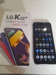 Título do anúncio: LG 22+ 64GB
