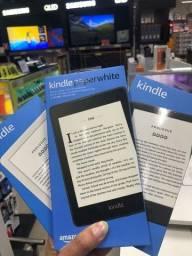 Título do anúncio: Kindle 10ª Geração - Lacrado com Nota Fiscal