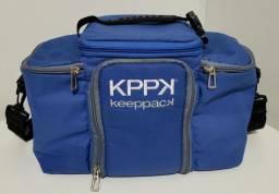 Bolsa Termica Keeppack Max Azul