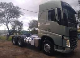 Volvo Fh 540 Globetrotter 2015 6x4