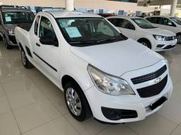 Chevrolet Montana 1.4 Ls Cs  Flex Manual