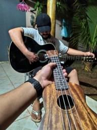 Vendo ukulele Shelby