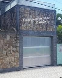 Casarão esq Kennedy prox Feuduc vendo Duplex com terraço gourmet com splits