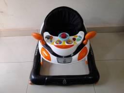 Andador de bebê Galzerano