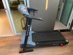 Título do anúncio: Esteira eletrônica Dream fitness DR2110