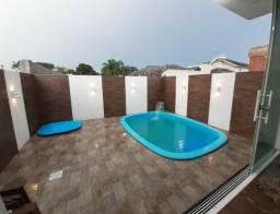 Título do anúncio: Ótima casa com piscina em São Lourenço do Sul