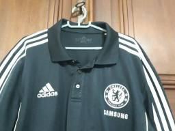 Camisa Pólo OFICIAL Chelsea