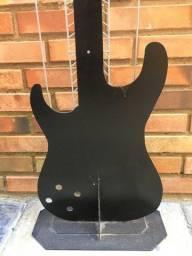 Porta CD Guitarra