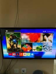 TV LG 50 POLEGADAS ( Não é smart )