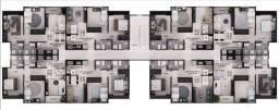 Lançamento apartamento no cristo!! - 9933