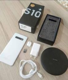 Galaxy S10 Plus - 8/128GB