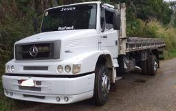 Título do anúncio: Caminhão Mercedes-Benz 1318