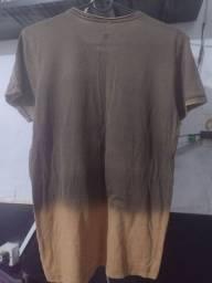 Camisa básica P