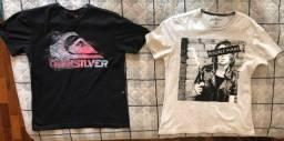 Camisetas P