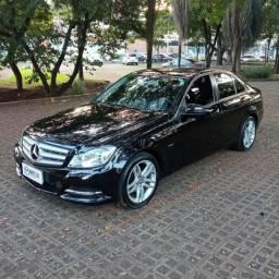 Mercedes-benz C 180 CGI 1.8 2012
