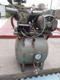 Compressor de ar stello