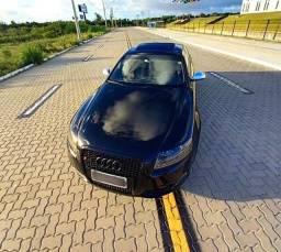 Audi A6 S-line 3.0T V6 2010