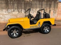 Título do anúncio: Jeep Willys