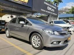 Honda Civic 2012/2012 1.8 Lxl 16v Flex 4P Manual