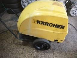 Título do anúncio: Máquina de lavar Karcher HD 800