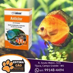 Labcon Anticloro 15ml (Trata 300 litros)