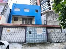 Casa para alugar com 5 dormitórios em São brás, Belém cod:8014