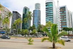 Título do anúncio: Apartamento com 2 quartos para alugar, 86 m² por R$ 5.300/mês com taxas- Boa Viagem - Reci