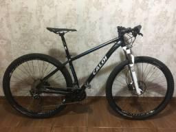 Bike Aro 29 Caloi Vitus Tam.17/M (2020).