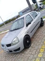 CLIO SEDAN PLUG 2007