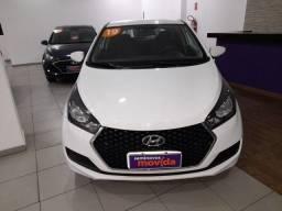 Hyundai HB20 C. Plus 1.6 Mec   Doc Grátis