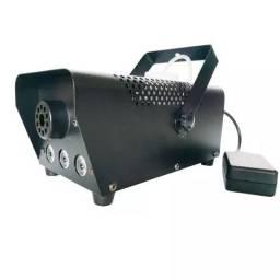 maquina de fumaça 600w