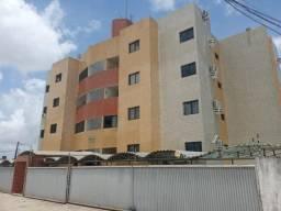 Apartamento no Geisel, 02 quartos com varanda