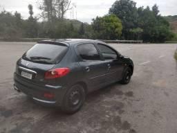 Peugeot 207 1.4 8v 2012/2013