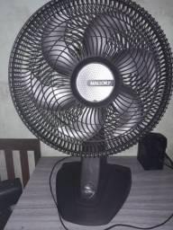 Ventilador Mallory Turbo silêncio 40 cm