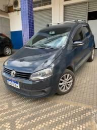 Volkswagen Fox 1.0 Mi 8v + GNV Injetado